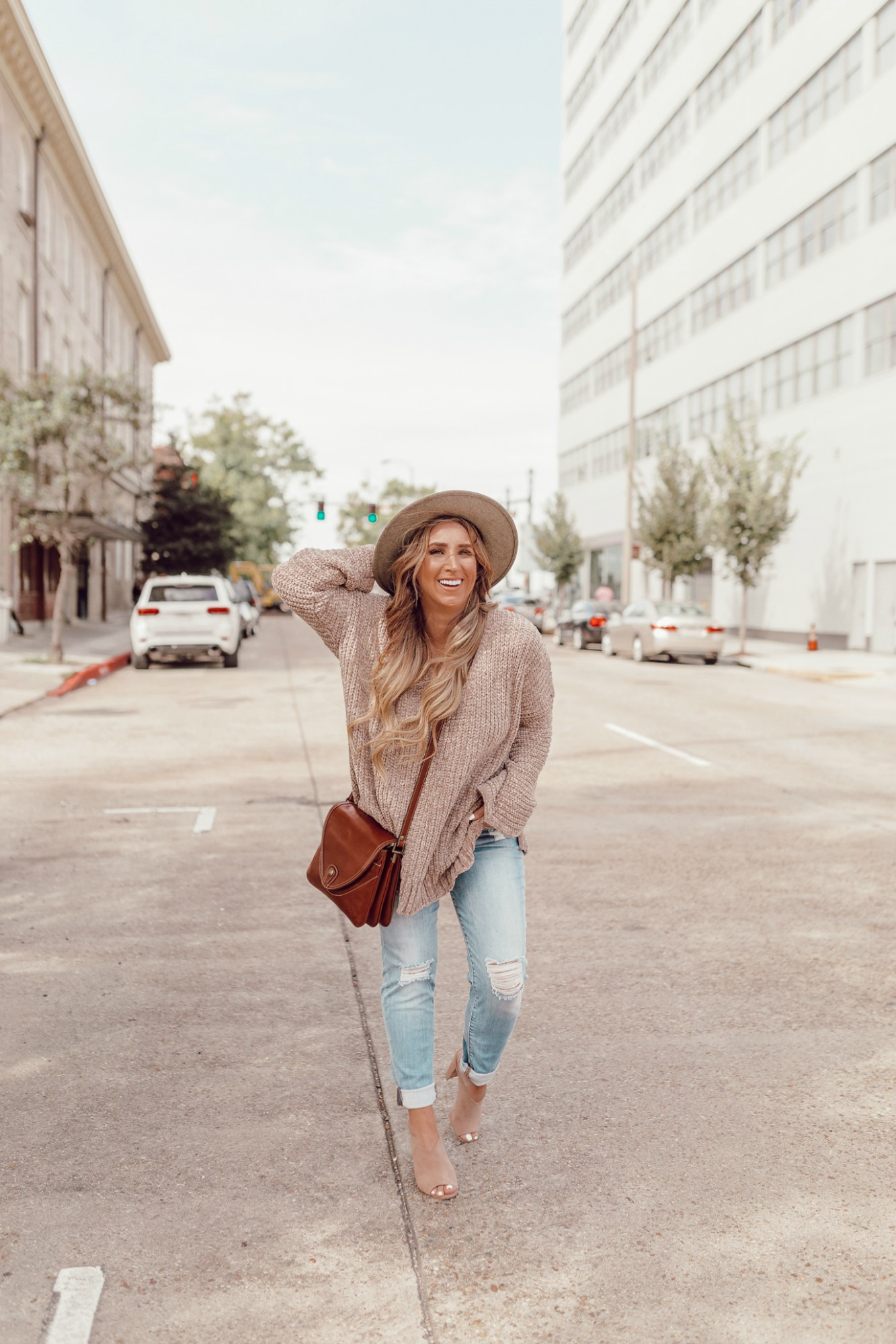 Cozy Sweaters for Fall on JanuaryHart.com