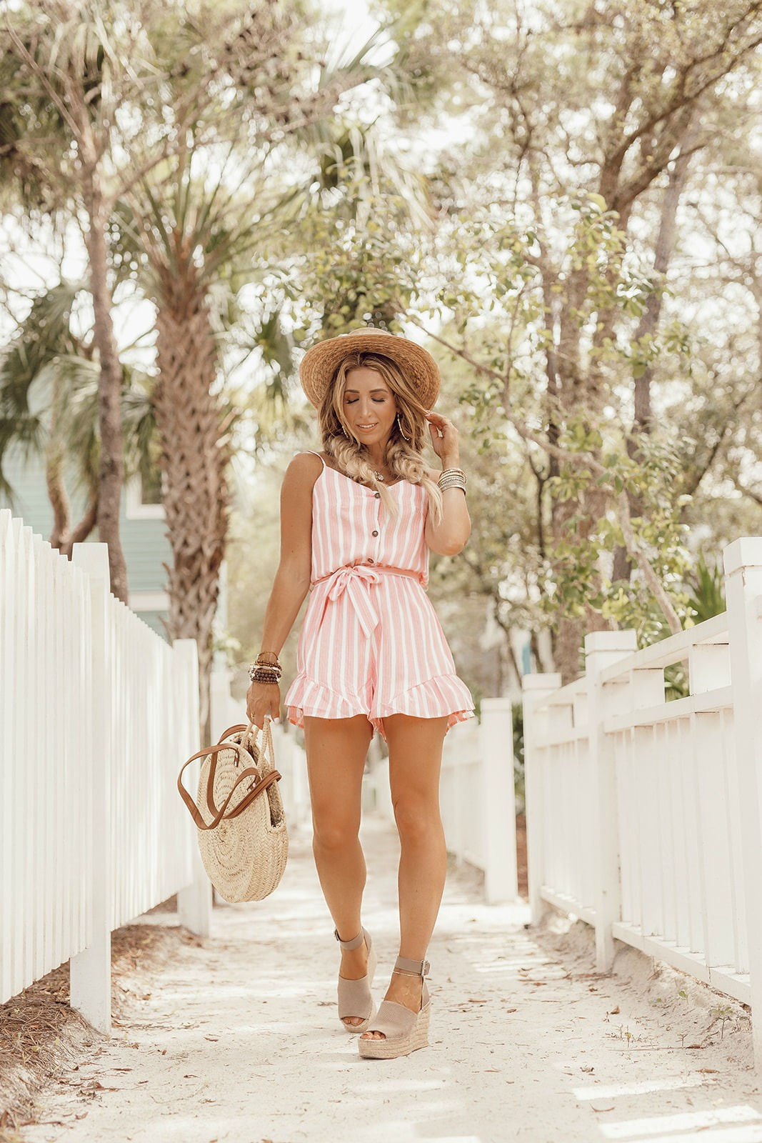 cute summer vacation outfit ideas