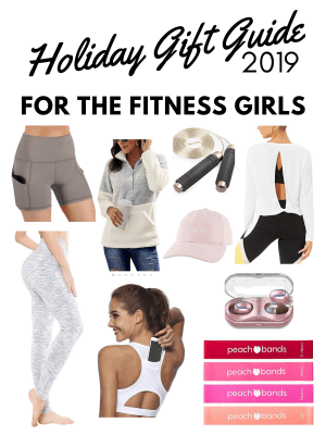 Fitness Gift Guide for Her