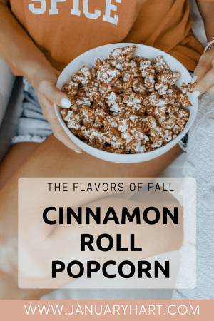 Fall baking recipe