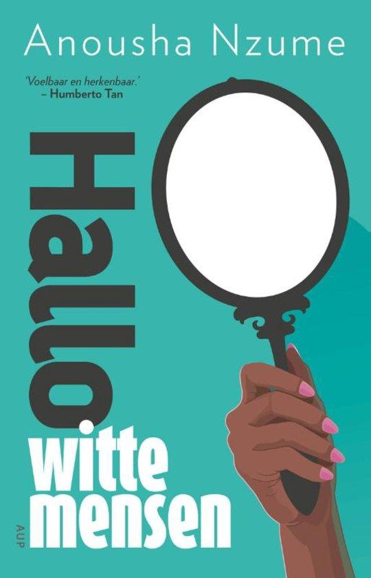 Hallo witte mensen; gesprek of dogmatische aanval