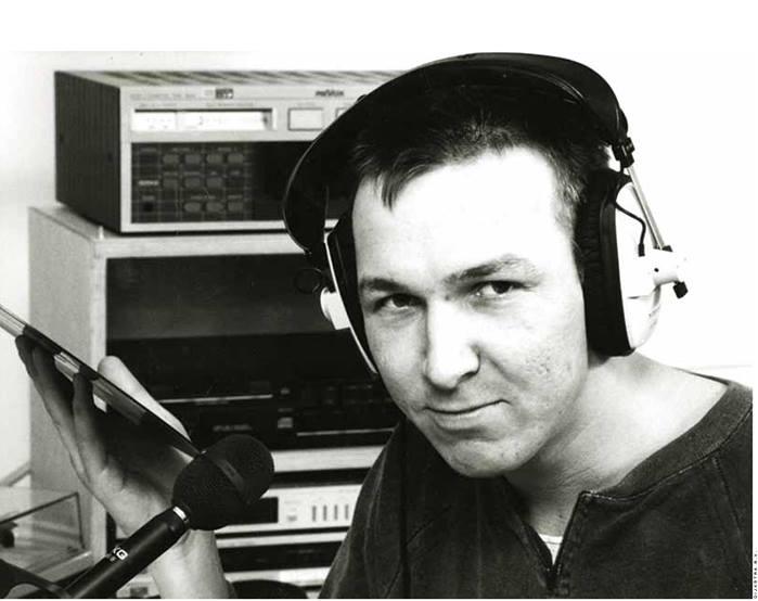 Radio Days 3: De Wilde Wereld
