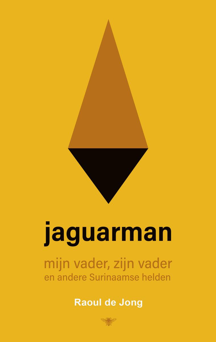 Uitgelezen: Raoul de Jong, Jaguarman