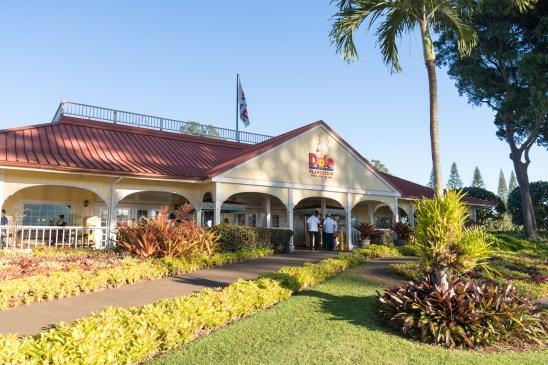 ハワイ旅行記2017その9 ドール・プランテーションとラニアケアビーチの夕日編 Hawaii Trip 2017 Dole Plantation and Laniakea Beach Sunset