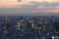 Tokyo Skytree : la tête dans les nuages !