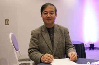 Interview de M. Miyake, producteur de saké à Hiroshima
