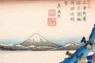 Musée Cernuschi : voyage sur la route du Kisokaido