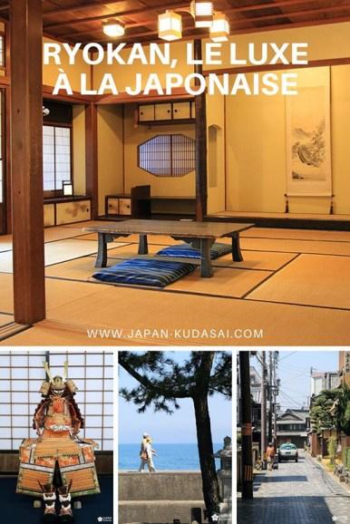 Le luxe à la japonaise - mon expérience dans le quartier des ryokan d'Ise en bord de mer