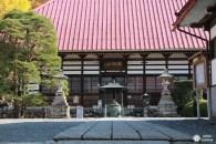 Village d'Obuse : à la découverte de la préfecture de Nagano
