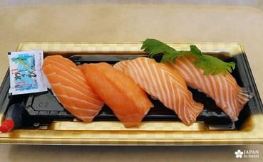 Thon rouge - marché Kuroshio (2)