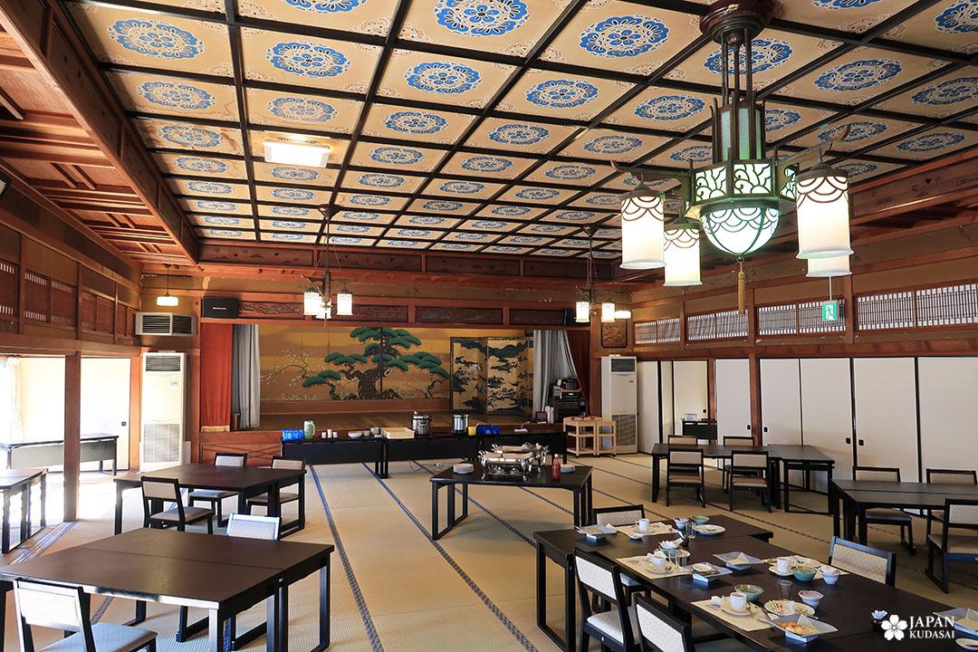 Watei asahikan ise main room