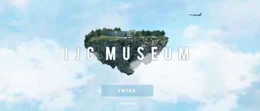 ijc museum musées virtuels