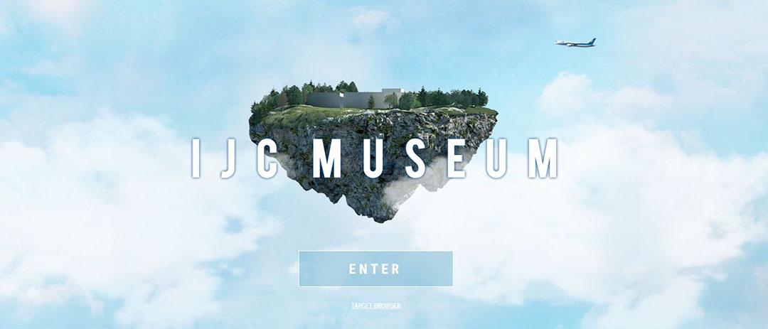 ijc museum musée virtuel