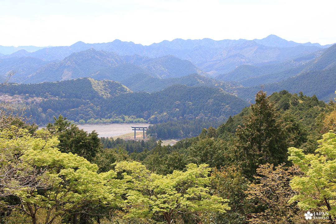 Point de vue sur oyunohara