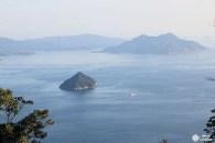 Mont Misen : ma petite déception à Miyajima