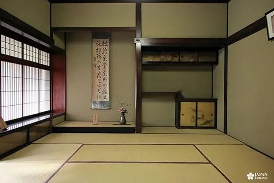 nagamachi district samourai kanazawa (17)