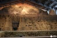 L'incroyable musée du sable de Tottori
