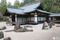 Charme zen et émotions à Koyasan