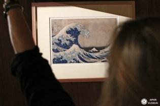 Découvrir les estampes au musée Guimet