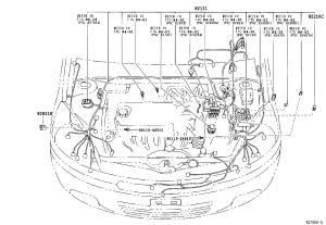 Toyotum Yari Verso Wiring Diagram  toyota yaris 20082011