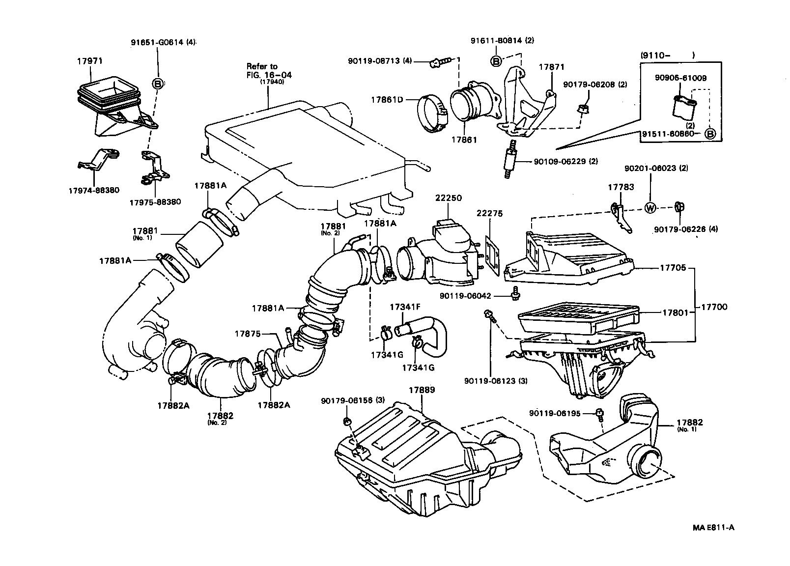 Toyota Celicast185l Blmqzg