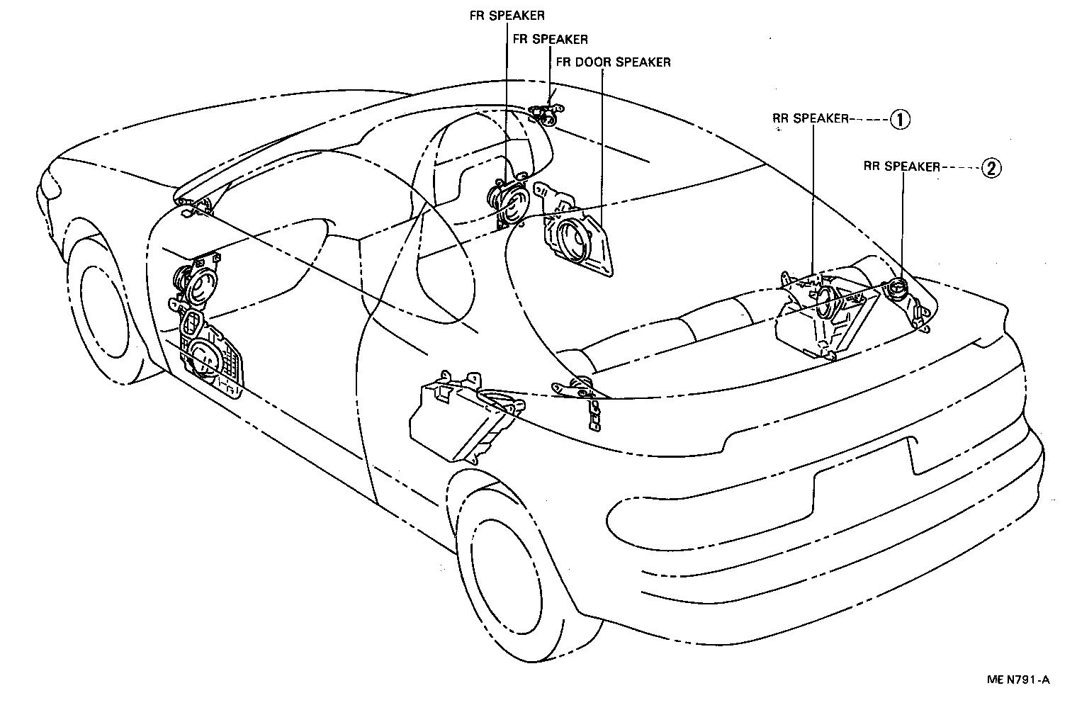 Toyota Celicast182l Blmgfw