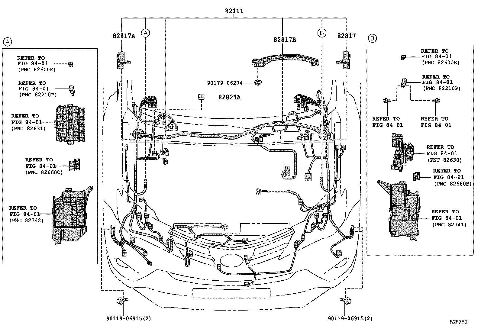 Toyota Rav4zsa42l Anxxk