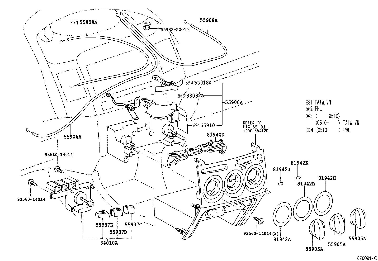Toyota Vios Wiring Diagram