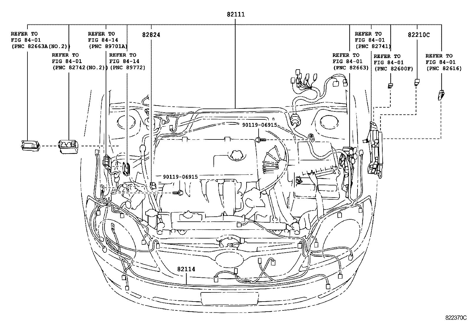 Toyota Corolla Fieldernze124 Aepnk