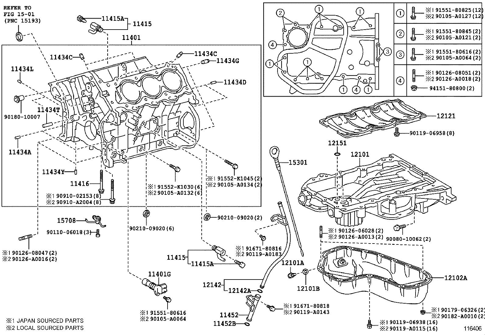 Toyota Avalongsx30l Aetgka