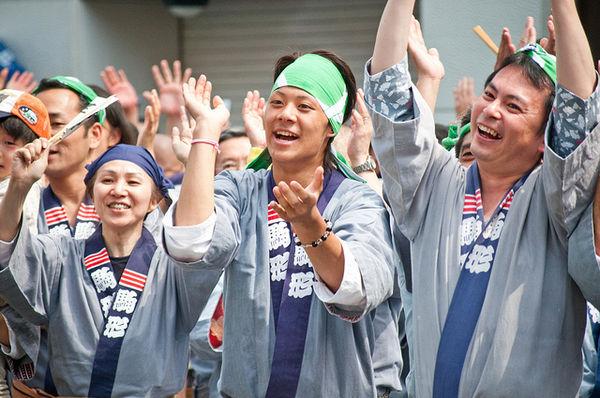 tokyo fun festival