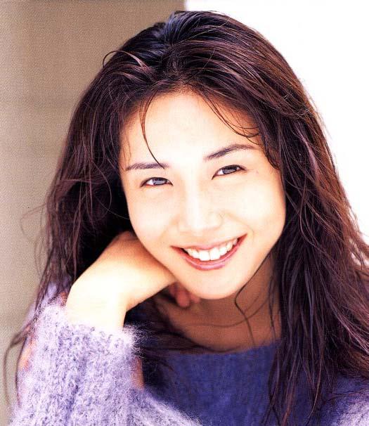 Nanako Matsushima Photo Gallery