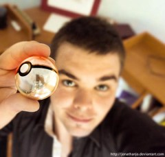 this_is_me_and_my_pokeball_by_jonathanjo-d7iqhro