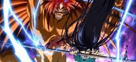 Ushio & Tora : un anime qui décoiffe !