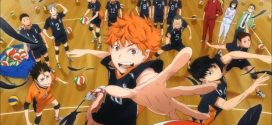 Haikyuu!! : Les As du volley