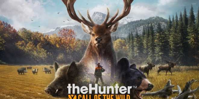 [Test] TheHunter : Call of the Wild