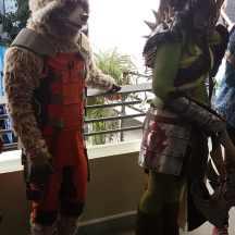 cosplay-gardien-de-la-galaxie