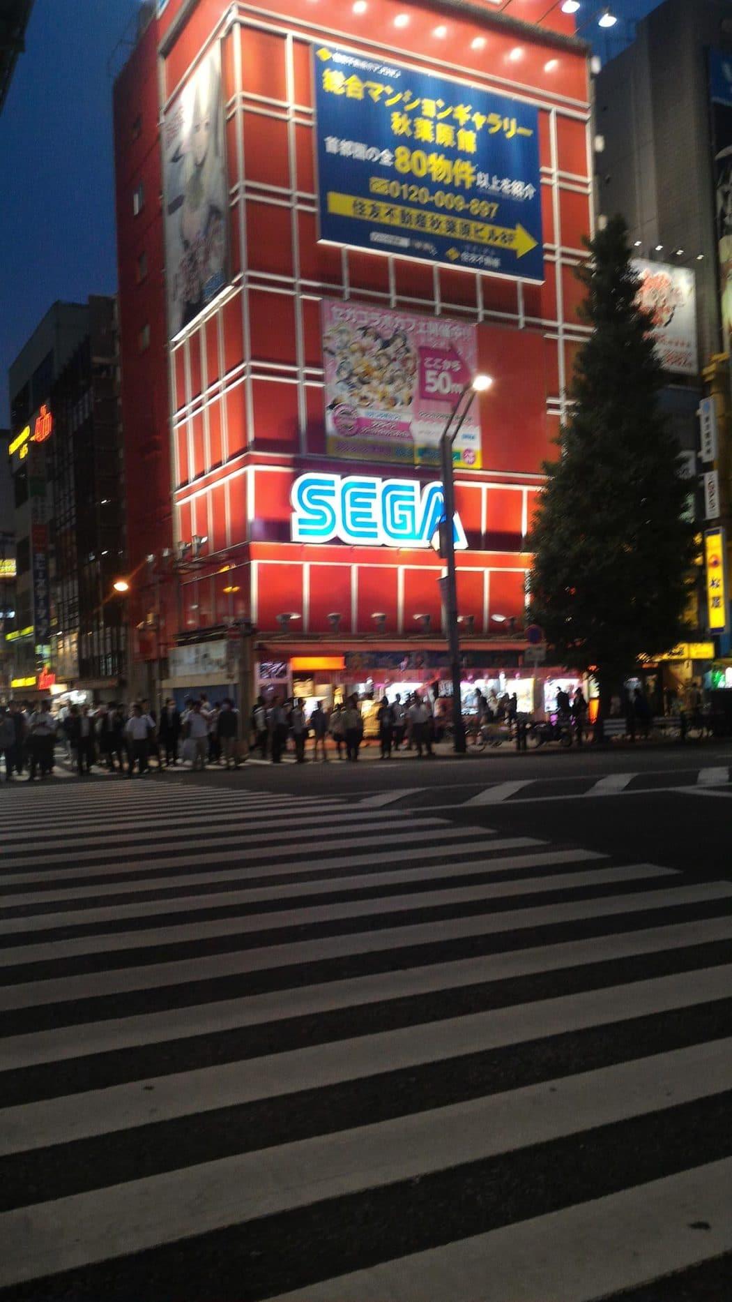akihabara-sega