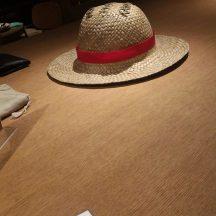 chapeau-luffy