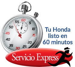 Servicio Express Honda