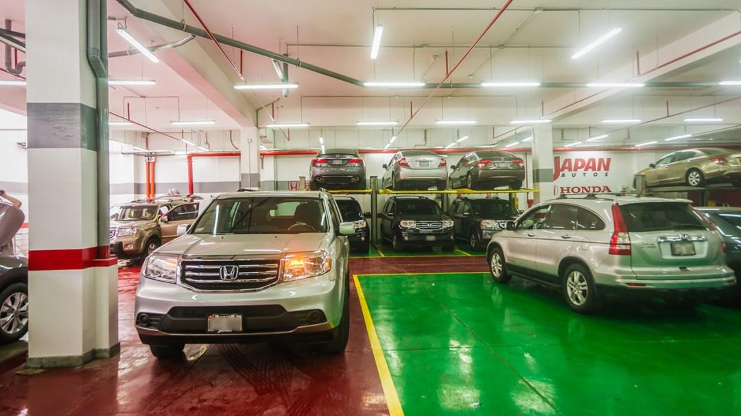 Japan Autos Servicio Honda