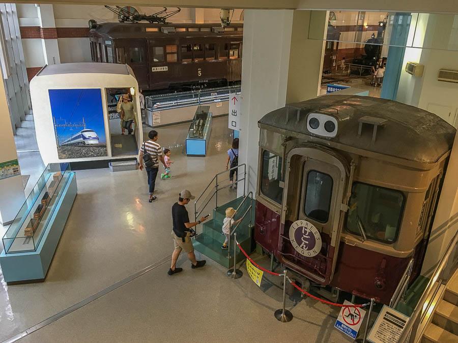 Tobu Museum of Transport and Culture