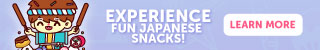 Japan Candy Box - The Sweetest Monthly Japanese Candy Subscription Box