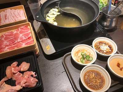 Shabu Shabu | Japanese Food Guide