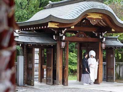 Japanese Weddings   Japanese Culture Guide