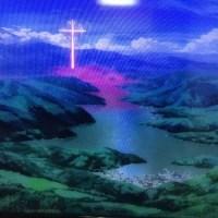 EVANGELION Anime Pilgrimage in Hakone
