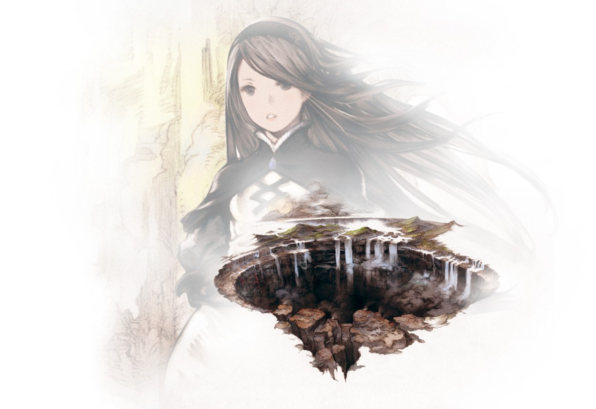 Bravely Default Flying Fairy Confirmed For The West