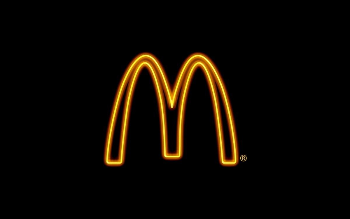 McDonald's Japan super sizes their fries