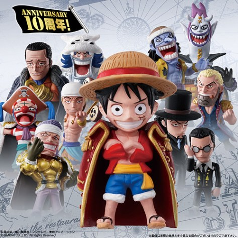 bandai one piece 2