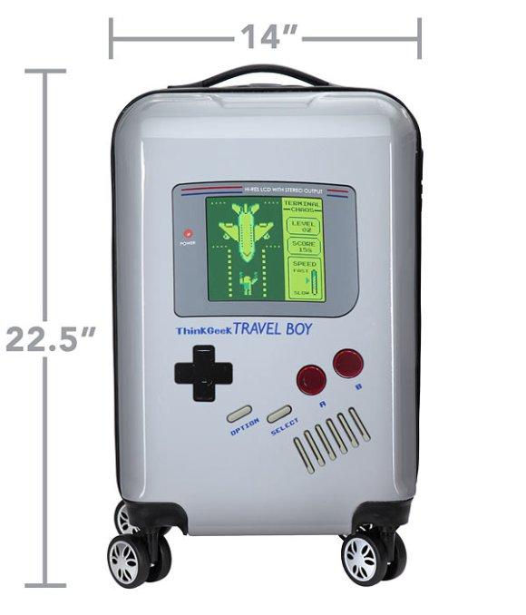 gameboy suitcase 1